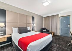 Quality Hotel Parklake Shepparton - Shepparton - Makuuhuone