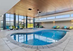 Quality Hotel Parklake Shepparton - Shepparton - Uima-allas