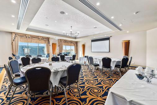 Quality Hotel Parklake Shepparton - Shepparton - Juhlasali