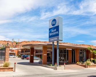 Best Western Coral Hills - Saint George - Building