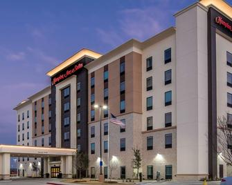 Hampton Inn & Suites Dallas-The Colony, TX - The Colony - Gebouw