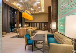 Hampton Inn & Suites Dallas-The Colony, TX - The Colony - Lobby