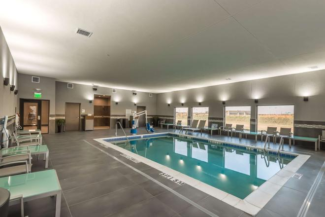 Hampton Inn & Suites Dallas-The Colony, TX - The Colony - Pool