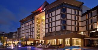 Accra Marriott Hotel - Acra