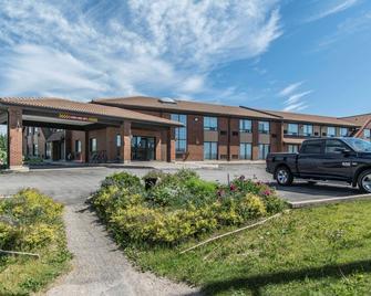Comfort Inn Kapuskasing - Kapuskasing - Building