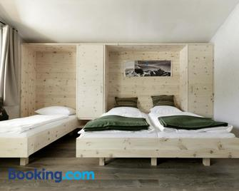 Das Hochkönig - Dienten am Hochkonig - Schlafzimmer