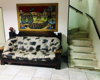 Hotel Novo Horizonte - Monte Sião