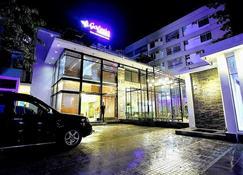Galesia Hotel & Resort Ltd - Dhaka - Gebouw