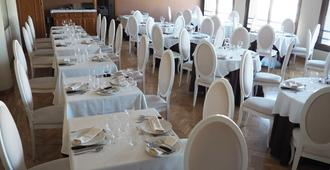 Hotel Ele Acueducto - סגוביה - מסעדה