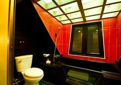 Khum Jao Luang Boutique - Chiang Mai - Phòng tắm