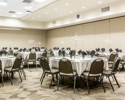 Big Horn Resort, an Ascend Hotel Collection Member - Billings - Sảnh yến tiệc