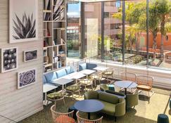 Novotel Monte-Carlo - Monaco - Lounge