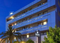 Galaxy Hotel Iraklio - Heraklion - Building