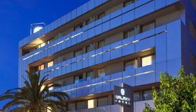 Galaxy Hotel Iraklio - Heraklion - Gebäude
