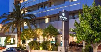 Galaxy Hotel Iraklio - Heraklio Town