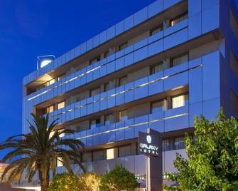 Galaxy Hotel Iraklio - Heraklion - Building