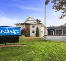 Travelodge by Wyndham Traverse City MI