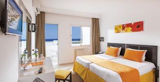 Hôtel Tropicana Club & Spa - Monastir
