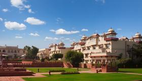 Jai Mahal Palace - Jaipur - Vista del exterior