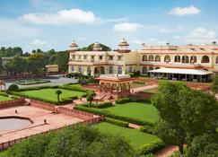Jai Mahal Palace - Jaipur - Gebouw
