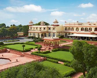 Jai Mahal Palace - Jaipur - Bâtiment