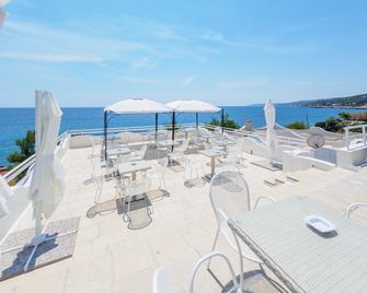 Lamanna's Hotel - Castro (Italië)