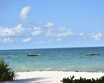Pwani Silver Sand Beach Hotel - Pwani Mchangani - Beach