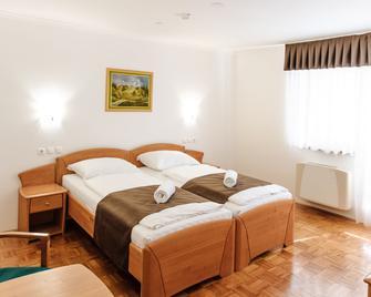 hotel reAktiv - Zrece - Bedroom