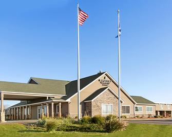 Country Inn & Suites by Radisson, Woodbury, MN - Woodbury - Gebäude