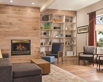 Country Inn & Suites by Radisson, Woodbury, MN - Woodbury - Lounge