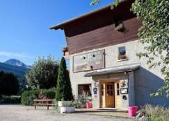 Hotel Les Playes - Villard-de-Lans - Building