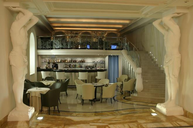 Hotel Savoy Moscow - Moscow - Bar