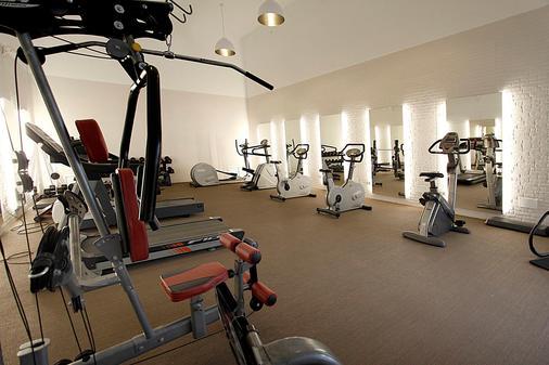 Hotel Rei del Mediterrani Palace - Khu nghỉ mát Can Picafort - Gym