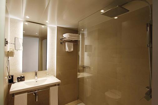 Hotel Rei del Mediterrani Palace - Khu nghỉ mát Can Picafort - Phòng tắm