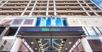 ibis Styles Osaka Namba - אוסקה - בניין
