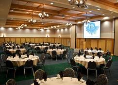 Heathman Lodge - Vancouver - Bankettsaal