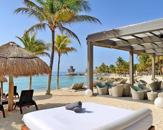 Catalonia Riviera Maya Resort And Spa - Puerto Aventuras - Building