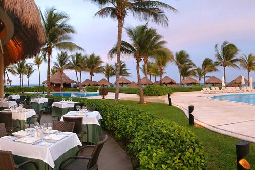 Catalonia Riviera Maya Resort And Spa - Puerto Aventuras - Banquet hall