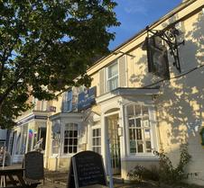 The George at Easingwold