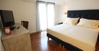 Hotel Plinius - Κόμο - Κρεβατοκάμαρα