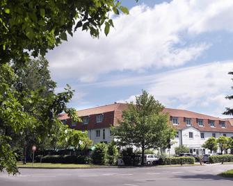 Wyndham Garden Potsdam - Потсдам - Здание