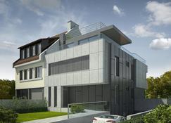 Villa Balladyna - Gdynia - Edificio
