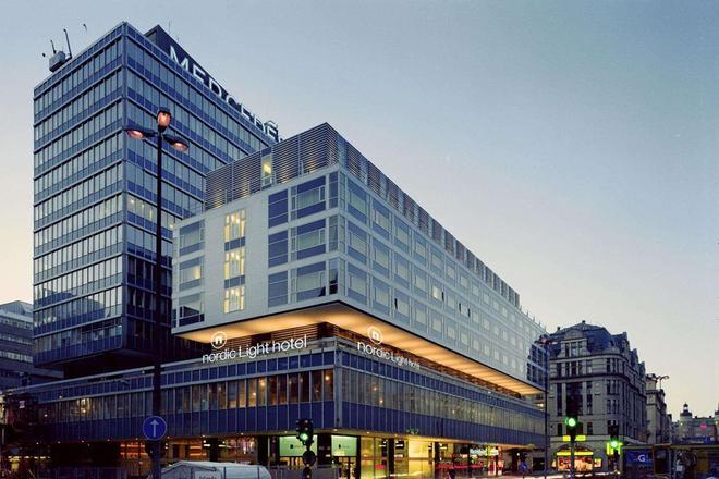 北歐之光酒店 - 斯德哥爾摩 - 斯德哥爾摩 - 建築