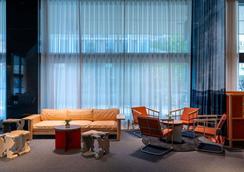 Nordic Light Hotel - Stockholm - Lounge