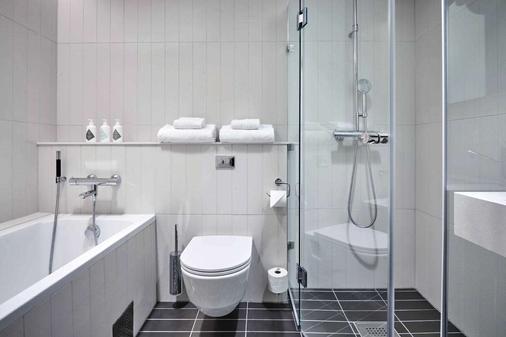 Nordic Light Hotel - Stockholm - Bathroom