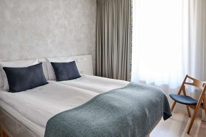 Nordic Light Hotel - Stockholm - Bedroom