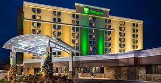 Holiday Inn Wichita East I-35 - וויצי'טה