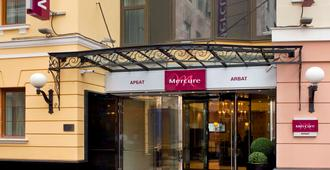 Mercure Arbat Moscow - Moscow - Building