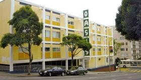 Oasis Inn - São Francisco - Edifício
