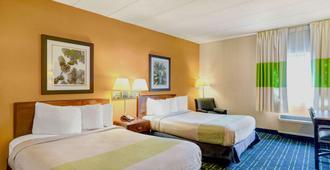 Motel 6 Milford Ct - Milford - Bedroom